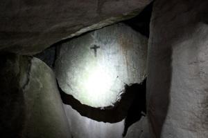 Cueva de San Francisco