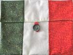 bolso tricolor gaya