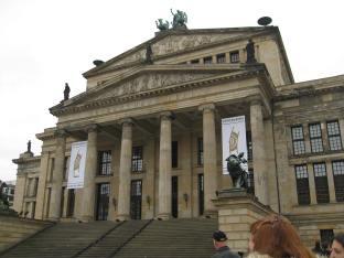 """""""Centro"""" de Berlín"""