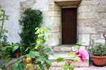 Puerta de Abadía de S. Francesco