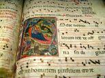 Nobles libros del museo diocesano