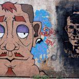 También aman los graffitti