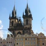 Magia de Praga