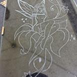 Fairy at the faire