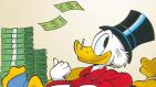 !Ahhhh! !Ser rico es rico!