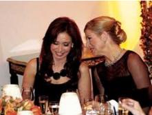 Cristina y Máxima, reina de Holanda son íntimas. ¿Lo sabían?