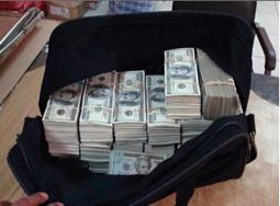 Ser rico es malo