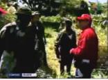 Rodríguez Chacín y las FARC