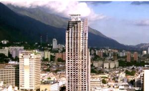 Torre de David Caracas