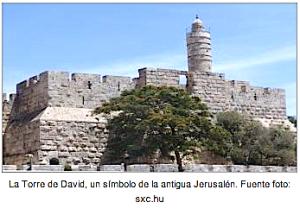 Torre de David Jaffa