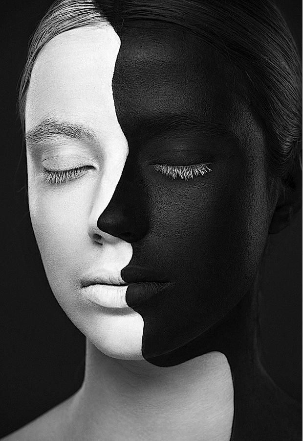 Silhouette. A.Khokhlov.